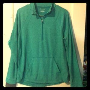 Tops - Fleece Pullover
